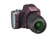 Pentax K-S1 PRUNE + DAL 18-55