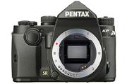 Reflex Pentax KP NOIR