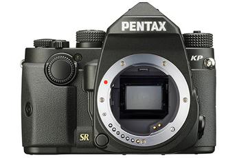 Appareil photo Reflex Pentax KP NOIR
