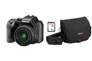Pentax KS-2 + 18-50mm + Fourre-tout + 8Go