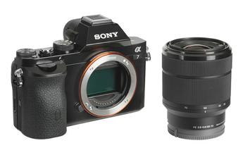 Reflex A7 + FE 28-70 MM Sony