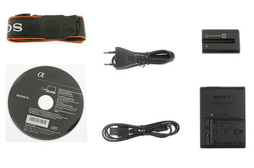 Reflex Sony SLT A65 (3516822)