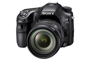 Sony SLT A77 2+16-50