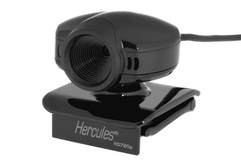 Webcam HD EXCHANGE NEW Hercules