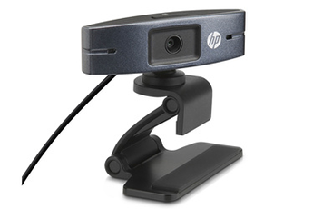 Webcam HD 2300 SPARROW Hp