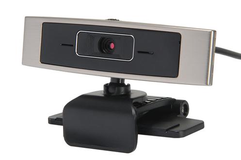 Résolution HD 720p 5 mégapixels Double Microphone Rotation 360°