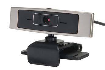 Webcam It Works SILVER HD 720P