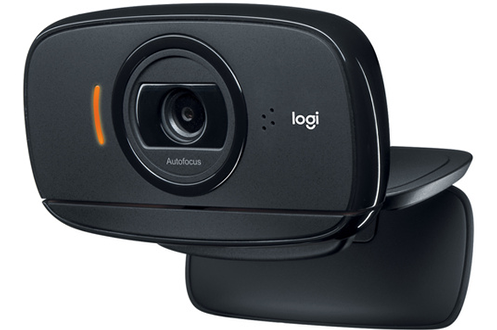 HD Webcam C 525