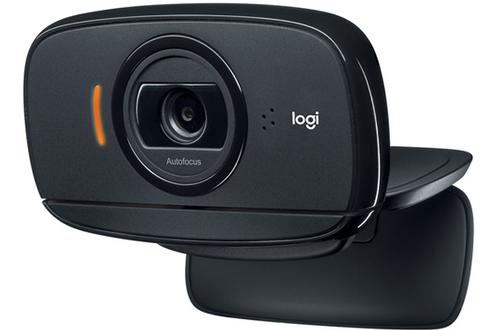 HD Webcam C 525