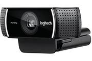 Webcam Logitech Webcam C922