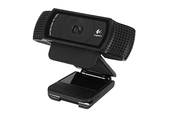 Webcam C 920 Logitech