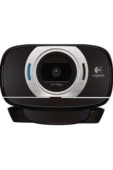 Webcam HD C615 Logitech