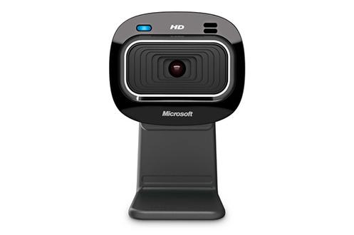 Résolution HD 720p Résolution photo 4 mégapixels Microphone intégré