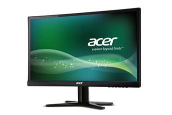 Ecran informatique GN246HLBBID Acer