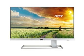 Ecran informatique S277HKwmjdpp Acer
