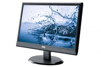 Ecran informatique E950SW Aoc