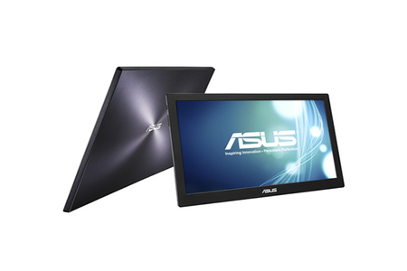 Ecran pc asus mb169b darty for Comparateur ecran pc
