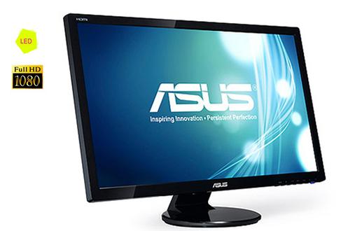 Asus VE278Q LED