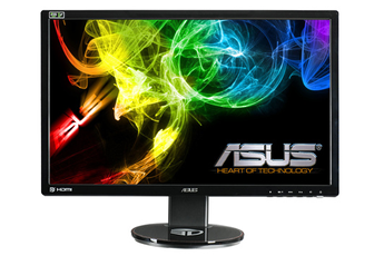 Ecran informatique VG248QE LED Asus