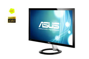 Ecran PC VX238H LED Asus