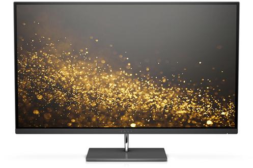 """Ecran LED 27"""" - Dalle IPS - Résolution 3840x2160p - 4K - 16/9 Rapidité d'affichage 5.4 ms - Luminosité 350 cd/m² 2 HDMI, DisplayPort Bluelight Filter, Flicker free"""