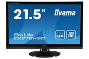 Iiyama E2278HSD-GB1