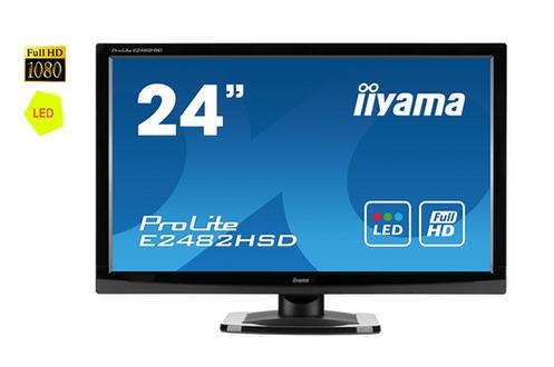 E2482HSD-GB1 LED