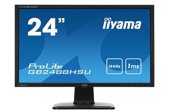 Ecran informatique GB2488HSU-B1 Iiyama