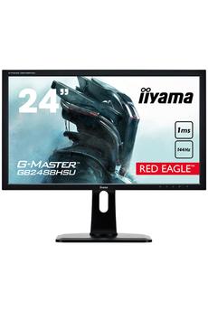 Ecran Gamer G-MASTER GB2488HSU-B2 Iiyama