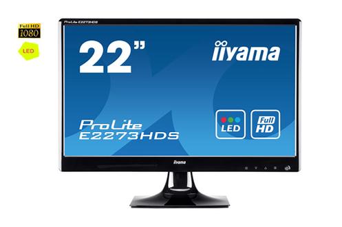 E2273HDS-B1A LED