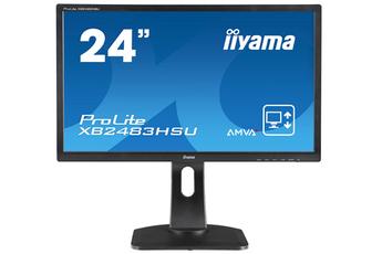 Ecran informatique XB2483HSU-B1 Iiyama