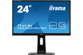 Ecran informatique XB2483HSU-B2 Iiyama