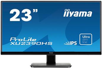 Ecran informatique XU2390HS-B1 Iiyama
