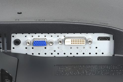 Lg IPS225V-BN LED