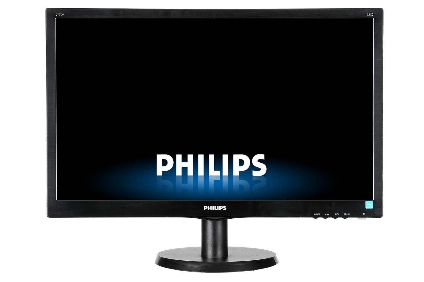 Ecran pc philips 233v5lhab 3811093 darty for Conseil ecran pc
