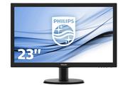 Ecran PC Philips 233V5LHAB