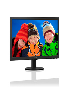 Ecran informatique 233V5QHABP Philips