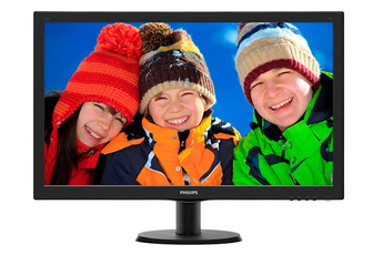 Ecran informatique 273V5LHAB Philips