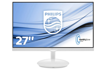Ecran informatique 275C5QHGSW AMBIGLOW Philips