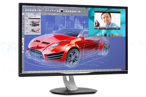 Ecran informatique Philips BDM3270QP