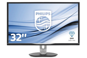 Ecran informatique BDM3270QP Philips