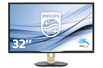 Ecran informatique BDM3275UP 4K Philips