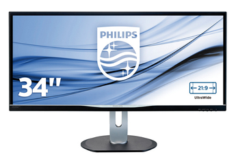 Ecran informatique BDM3470UP Philips