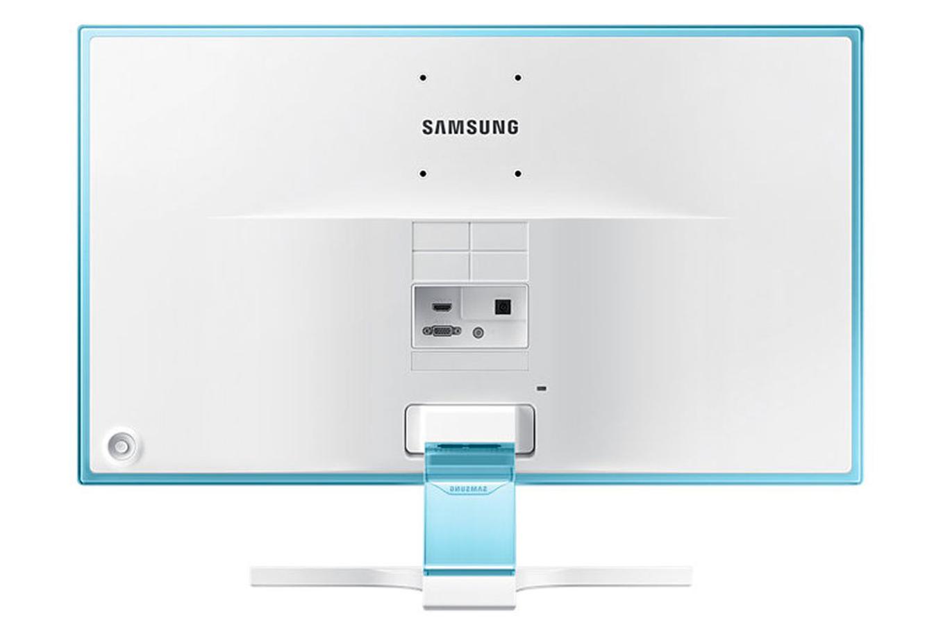 ecran informatique samsung s24e391hl en 4111311 darty. Black Bedroom Furniture Sets. Home Design Ideas