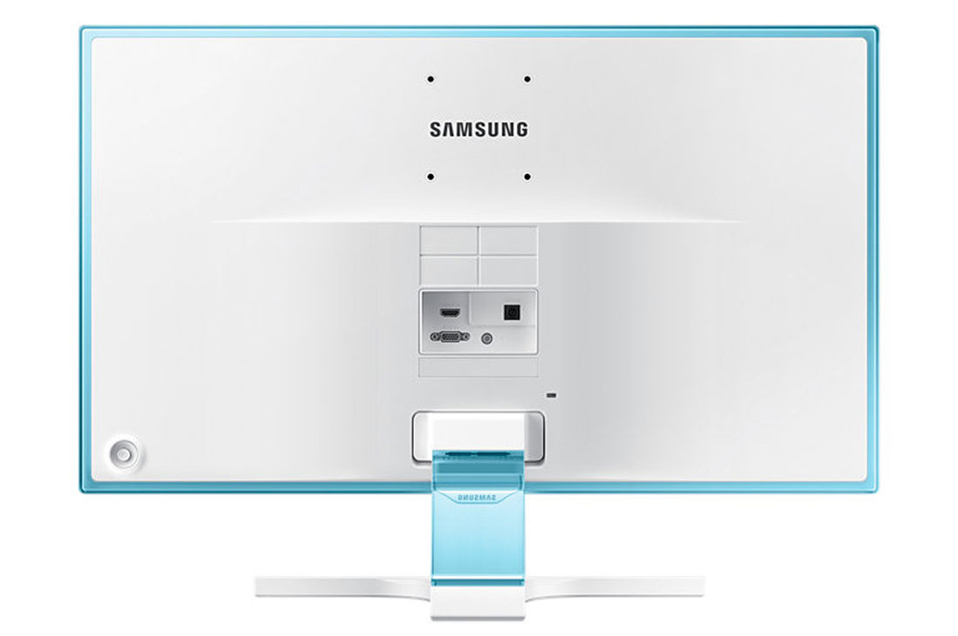 ecran pc samsung s27e391hs en 4111460 darty. Black Bedroom Furniture Sets. Home Design Ideas