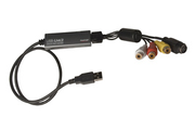 Carte d'acquisition vidéo/audio Hauppauge USB LIVE 2