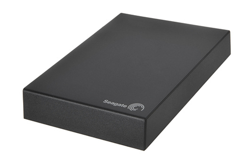 Seagate EXPANSION 1 To USB 3.0 / 2.0 NEW