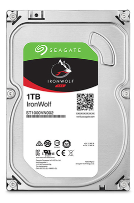 DISQUE DUR INTERNE SEAGATE BARRACUDA ST1000 VNA02 1T