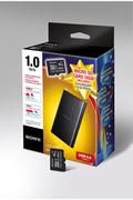 Sony BUNDLE 1TO + MICRO SD 16GB
