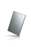 """Sony HD-SG5S 2,5"""" 500Go USB 3.0 SLIM SILVER"""